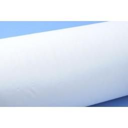 Zoom matière Drap d'examen  lisse blanc 50x34cm ECOLABEL